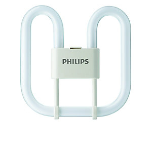 Philips Double-D Compact Fluorecent Bulb - 16W GR8