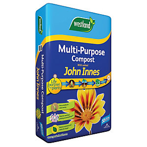 Multi Purpose Compost w/John Innes - 50L NF