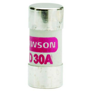 Wylex Consumer Unit Replacement Fuse - 30A