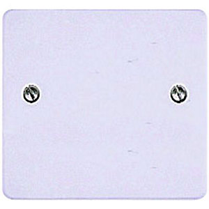 MK K5045PPK White Cooker Connection Unit