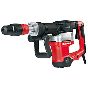 Einhell TE-DH 1027 SDS+ Max Demolition Hammer Drill 1500W