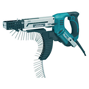 Makita 6844 Auto-Feed Screwdriver 240V - 470W