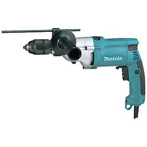 Makita HP2051F Corded Percussion Drill 240V - 720W