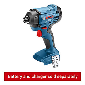 Bosch Professional GDR 18 V-160 18V Cordless Impact Driver In An L-Boxx - Bare