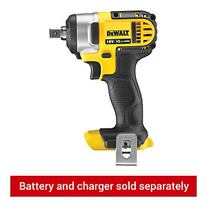DEWALT 18V DCF880N-XJ XR Cordless Compact Impact Wrench - Bare