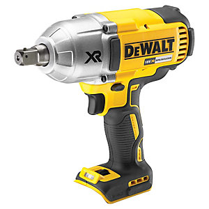 DEWALT 18V DCF899N-XJ XR Cordless High Torque Impact Wrench - Bare
