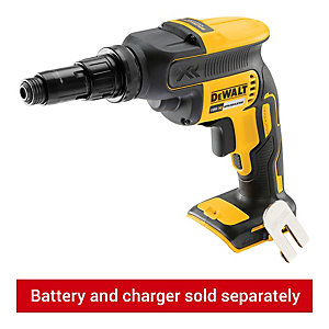 DEWALT DCF622N-XJ XR Brushless Self Drilling Cordless Screwdriver - Bare