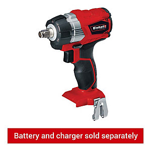 Einhell Power X-Change TE-CW 18 Li BL 18V Cordless Impact Wrench - Bare