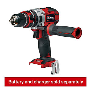 Einhell Power X-Change Te CD18LIBL 18V Cordless Brushless Hammer Drill - Bare
