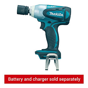 Makita DTW251Z 18V Impact Wrench - Bare