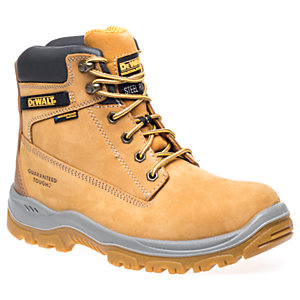 DEWALT Titanium Safety Boot - Brown