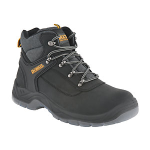 DeWalt Laser S1P Safety Boot - Black
