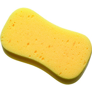 Wickes Decorators Foam Sponge Large