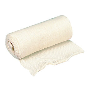 Wickes Multi Purpose Decorators Cloth Roll - 400g