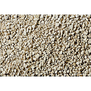 Wickes Cotswold Stone Chippings - Major Bag