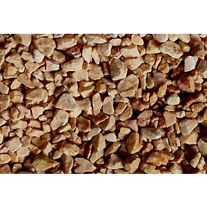 Wickes Onyx Chippings 20mm - Major Bag