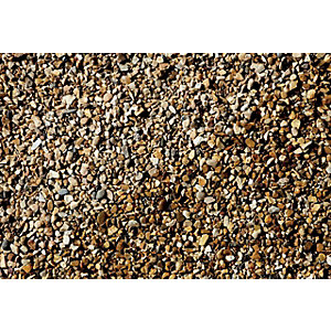 Wickes York Gold Stone Chippings - Major Bag