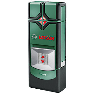 Bosch Truvo Pipe and Cable Digital Detector