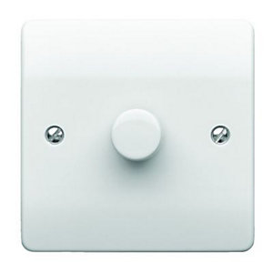MK 500W Dimmer Single 2W K1501RPWILV