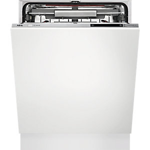 AEG 60cm Integrated Comfortlift Dishwasher FSK93800P