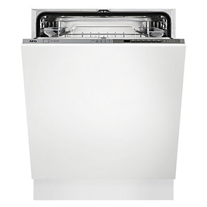 AEG 60cm Integrated Dishwasher FSE53600Z