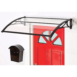 Porch & Door Canopies | Door Awnings | Wickes co uk