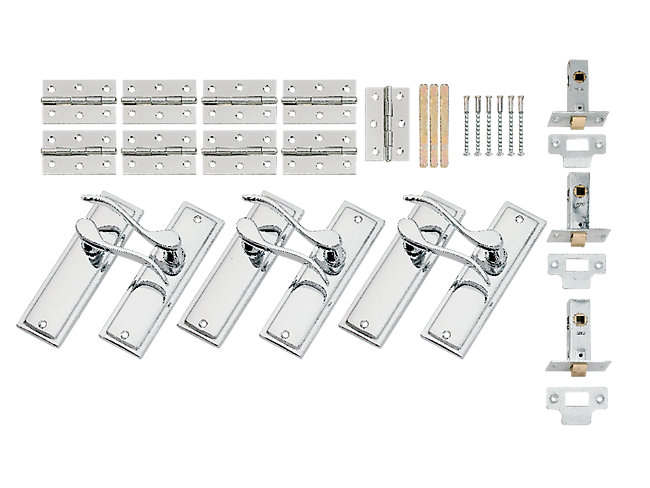 Door Handle Sets