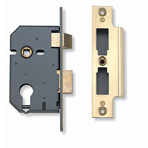 Door Locks & Latches | Door & Window Security | Wickes co uk