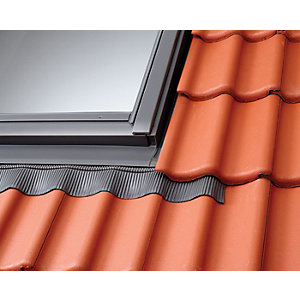 VELUX EDW MK06 0000 Tile Roof Window Flashing 780x1180mm