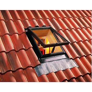 Wickes Pine Top Hung Skylight - 550 x 450mm