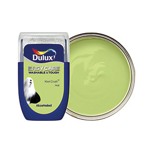 Dulux Easycare Washable & Tough - Kiwi Crush - Paint Tester Pot 30ml