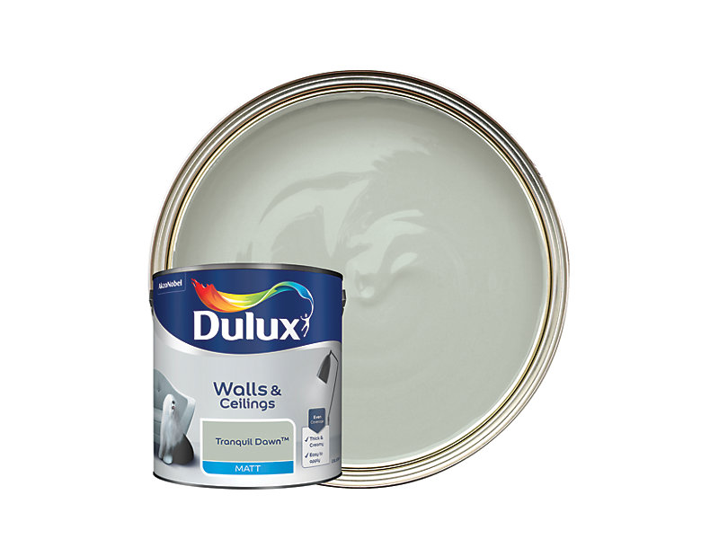 Dulux Standard Colour Emulsion