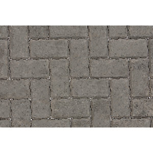 Marshalls Driveline Smooth Channel Edging Stone - Pennant Grey 200 x 200 x 65mm Pack of 240