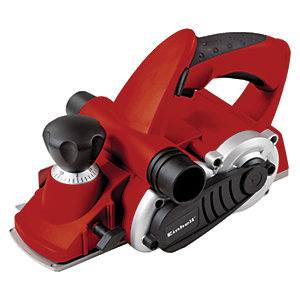 Einhell TE-PL 850 Corded Expert Planer - 850W