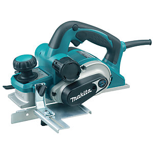 Makita KP0810CK 82mm Heavy Duty Corded Planer 110V - 850W