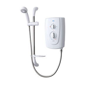 Triton Tenero 9.5kW Electric Shower