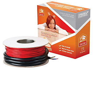Prowarm 150W Underfloor Heating Cable - 92m