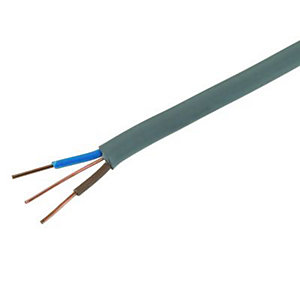 Wickes Twin & Earth Cable - 1.5mm2 x 16.5m