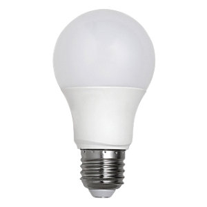 Wickes LED Gls Frosted Light Bulb - 5.6W E27