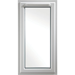 Euramax Bespoke uPVC A Rated SR Casement Window - White