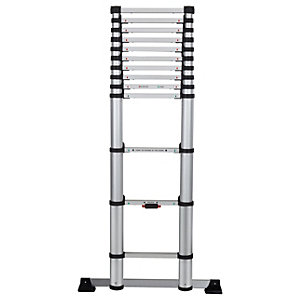 Youngman 3.8m Telescopic Extension Ladder