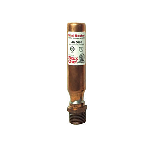 Sioux Chief Appliance Water Hammer Arrester - 1/2in