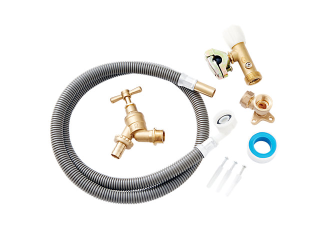 Kitchen & Bathroom Plumbing Fittings