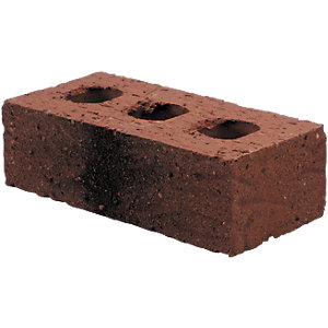 Forterra Harrow Facing Brick - Multi Red 65mm
