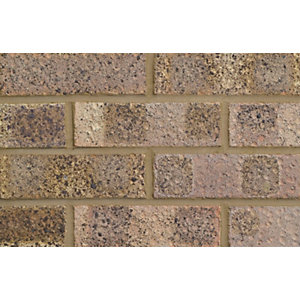 LBC Cotswold Facing Brick - Grey 65mm