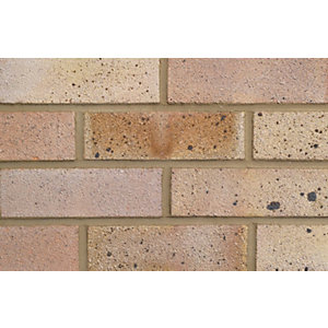 LBC Dapple Light Facing Brick - Grey 65mm