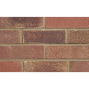 LBC Heather Facing Brick - Red 65mm