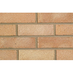 LBC Milton Facing Brick - Buff 65mm