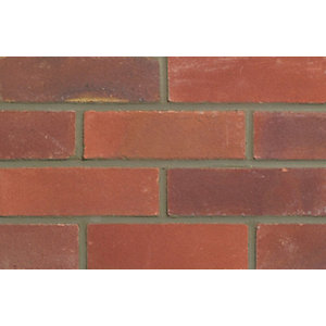 LBC Regency Facing Brick - Red 65mm