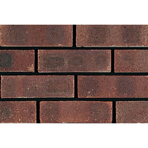 LBC Sandfaced Facing Brick - Red 65mm